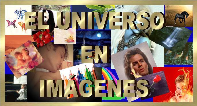 EL UNIVERSO EN IMAGENES