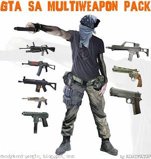 PACOTÃO DE ARMAS MODIFICADAS Multi_weap_pack