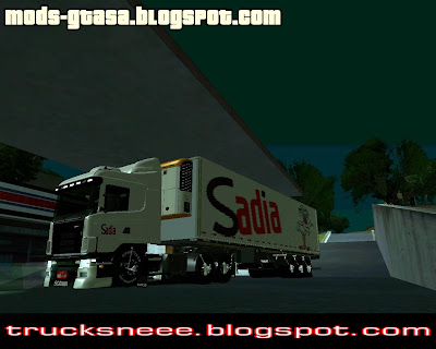 Sons Acura on Mods Gta San Andreas   Scania Conjunto Sadia