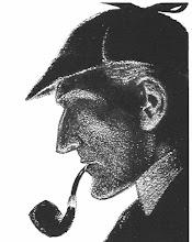 Holmes' schwierigster Fall