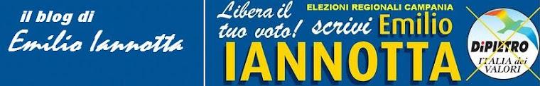 EMILIO IANNOTTA