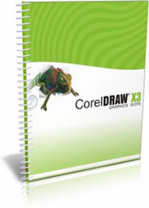 Corel%2BDraw%2BX3 Apostila Corel Draw X3