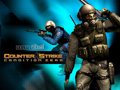 counter strike condition zero Counter Strike Condition Zero + Crack