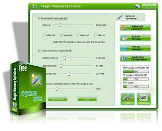 magic-memory Magic Memory Optimizer v8.1.1.0089