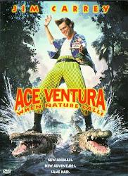 Baixe imagem de Ace Ventura 2   Um Maluco na África (Dual Audio) sem Torrent
