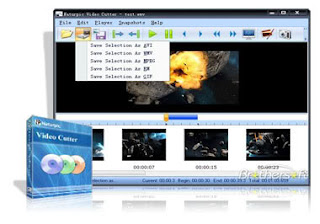 VideoCutter v50 Video Cutter v5.0