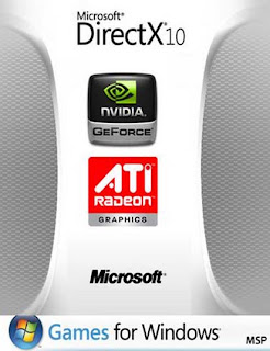 descargar directx 9 para xp full