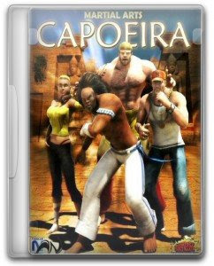 imagens postar68 242x300 Capoeira Fighter 3 Ultimate World Tournament 2009   PC Game