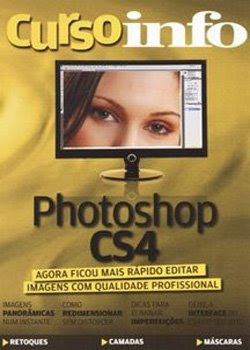 cursosinfocs4 Curso Info   Adobe Photoshop CS4