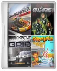 48 jogos java 46 Jogos Java Para Celular