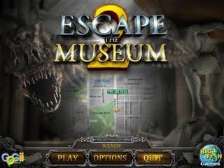 10sbw1u Escape the Museum 2 – PC