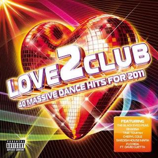 love2 Love 2 Club   2011