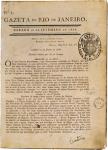 História: o 1° jornal brasileiro