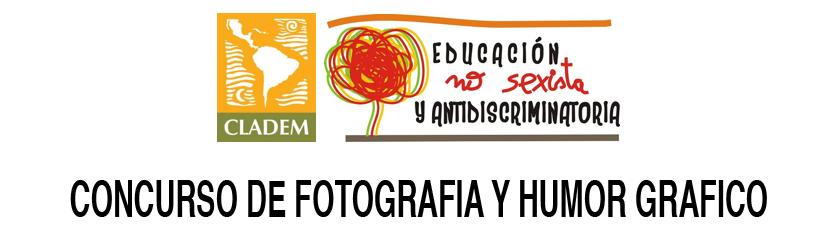 Concurso CAMPAÑA POR UNA EDUCACIÓN NO SEXISTA Y ANTIDISCRIMINATORIA