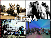The Jongos's