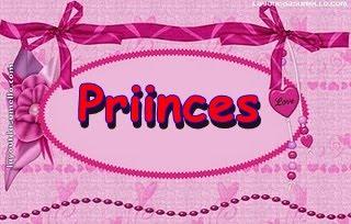 Priinces