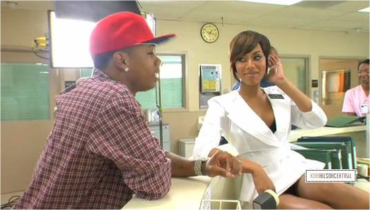 Hilson On The Set Of Plies New Video Medicine