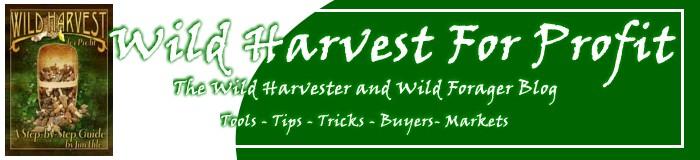 Wild Harvesting Profits