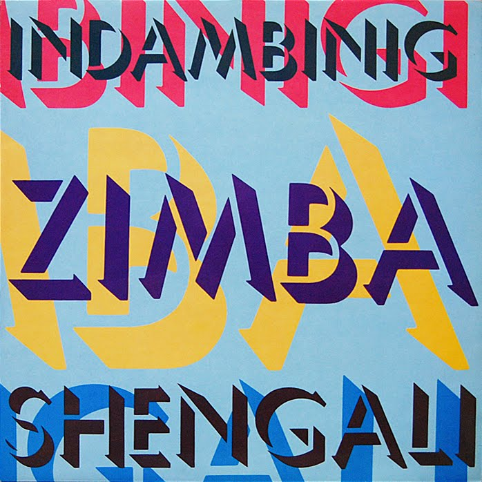 Indambinigi - Zimba / Shengali