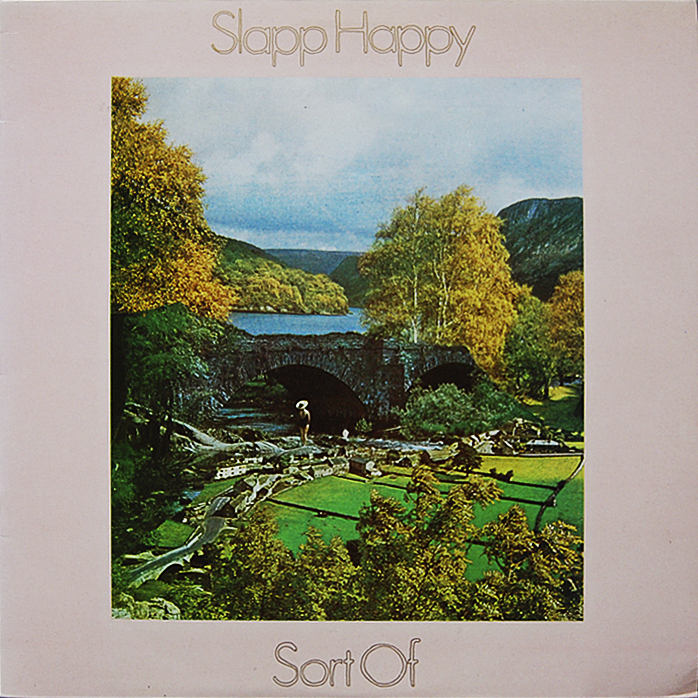 Slapp Happy Just A Conversation