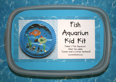 Image Result For Aquarium Kits With