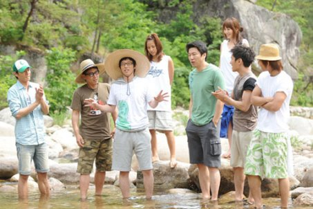 Yoona Family Outing Family Outing in January