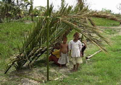 >relief effort needs information