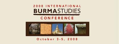 >2008 International Burma Studies Conference