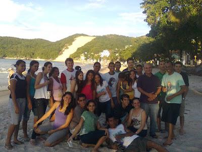 2º Encontro da JM no Rio Grande do Norte