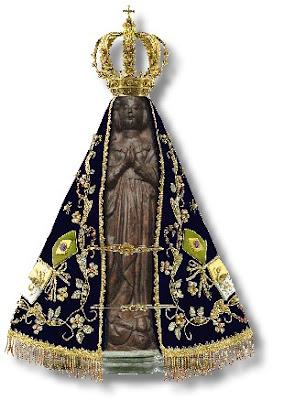 12 de outubro - Nossa Senhora Aparecida