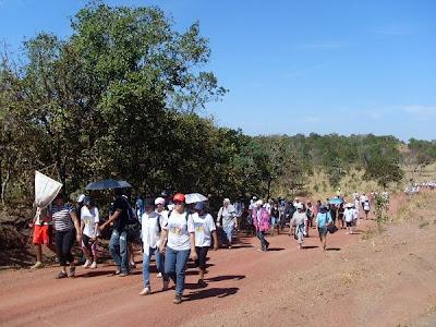 Salto/SP recebe a 4ª Jornada Missionária da Juventude