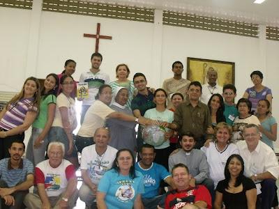 Assembleia do Reginal NE2 em Caruaru/PE