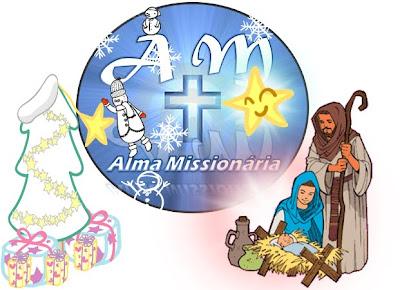 Coluna Missionária de Natal