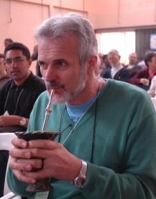 Padre Camilo Pauletti é nomeado diretor das Pontifícias Obras Missionárias do Brasil