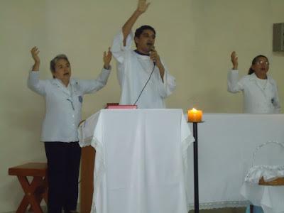 JM da Messejana/CE celebra Paulina Jaricot