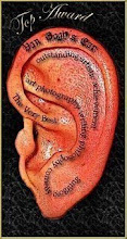 Van gogh&#39;s Ear Award!
