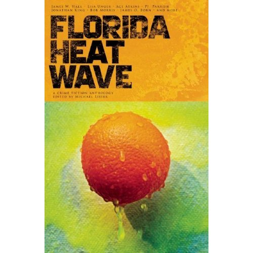 heat wave book reviews