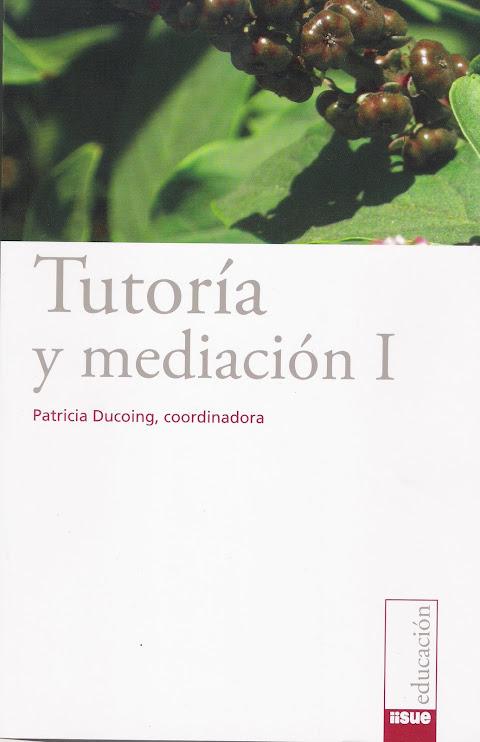 Libro Tutoría y Mediación I