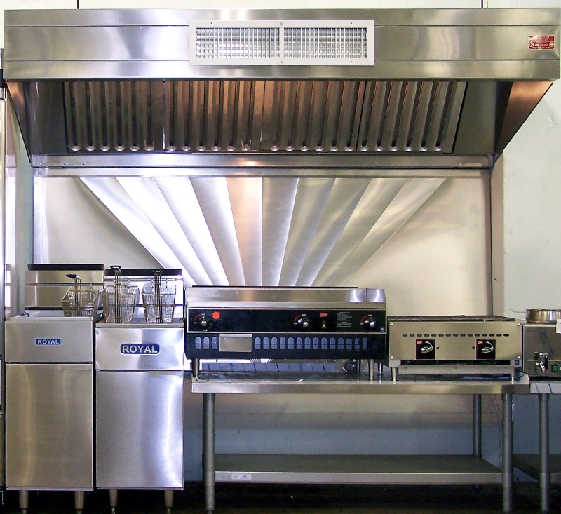 Restaurant Kitchen Equipment : Well work with all Media organizations. Our programs have funded many ...