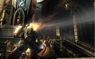Warhammer 40 Dark Millennium