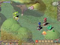 Fairyland Online
