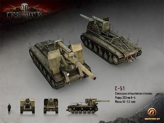 World of Tanks Сау СССР