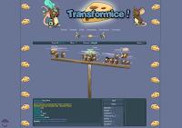 Transformice онлайн игра