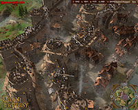 Dawn of Fantasy  обзор онлайн игры