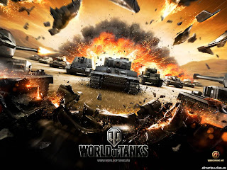 World of Tanks медали