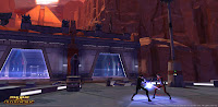 Flashpoints Star Wars The Old Republic