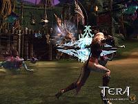 TERA archer