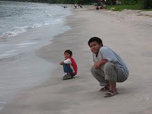 Teluk Senangin 29.11.2008