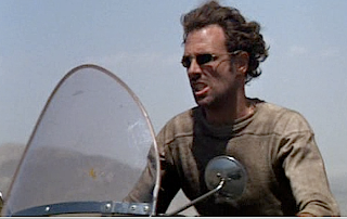The Wild Angels Bruce Dern