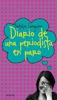 """Teresa Calpe presentará el libro """"Diario de una periodista en paro"""""""